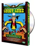 Lucky Luke: Don Quichotte Del Texas