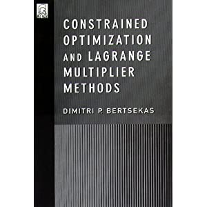 Constrained Optimization and