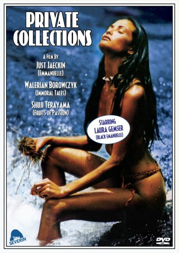 Private Collections [DVD] [1979] [Region 1] [US Import] [NTSC]