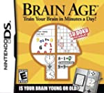 Brain Age - Nintendo DS