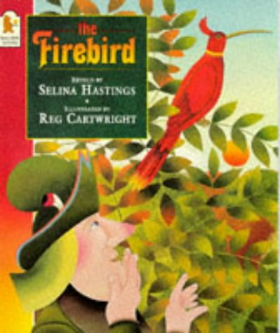 The Firebird (Walker Paperbacks)