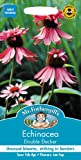 Mr. Fothergill's 11485 20 Count Echinacea Double Decker Seed