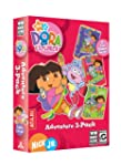Dora the Explorer Adventure 3 Pack(Ba...