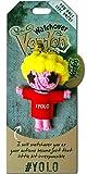 The Yolo Voodoo Doll