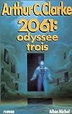 2061 Odyssee Trois (2226036520) by Arthur Charles Clarke