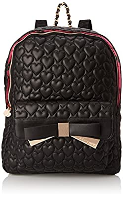Betsey Johnson BJ49435 Backpack