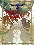 Wolf's Rain, Vol. 04
