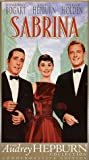 Sabrina (Commemorative Edition) [VHS]