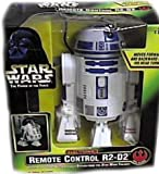 Star Wars Power Of The Force 2 Electronic Remote Control R2-D2