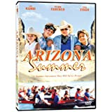 Arizona Summer ~ Greg Evigan