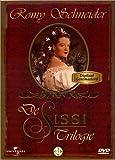 De Sissi Trilogie [3 DVDs]