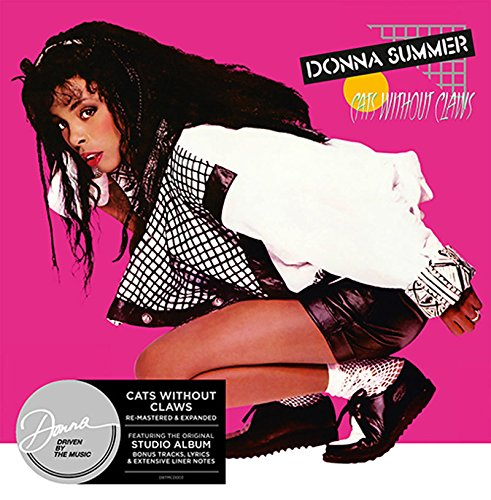 Donna Summer-Cats Without Claws-(DBTMCD003)-Remastered-CD-FLAC-2014-WRE Download