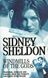 Windmills of the Gods (0006174426) by Sheldon, Sidney