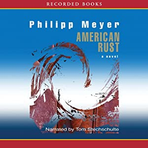 American Rust Audiobook