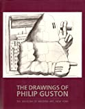 Drawings of Philip Guston