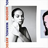 img - for Avedon/Warhol book / textbook / text book