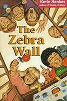 The Zebra Wall (Puffin Books)
