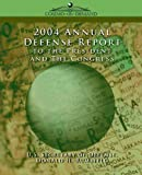 2004 Annual Defense Report to the President and the Congress by Donald H. Rumsfeld