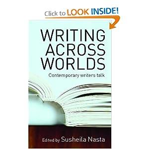 Michael Chapman - Writing across Worlds