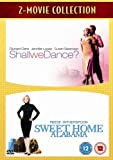 Shall We Dance/Sweet Home Alabama [DVD]