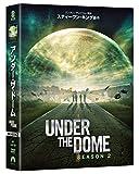 アンダー・ザ・ドーム シーズン2 DVD-BOX[DVD]