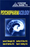 img - for Concise Guide to Psychopharmacology (Concise Guides) book / textbook / text book