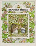 Brambly Hedge (0001837931) by Barklem, Jill