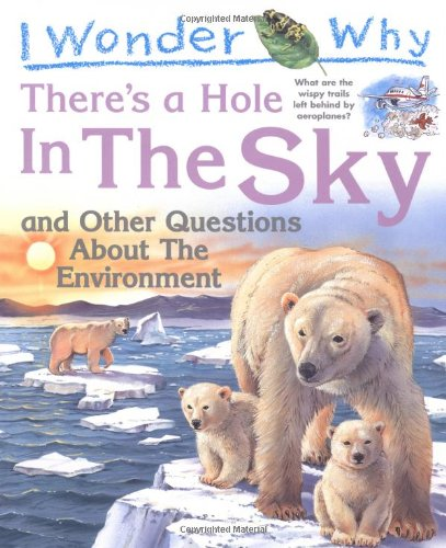 There's a Hole in the Sky (I Wonder Why): And Other Questions Ab