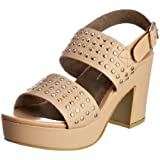 KG Jilly Leather Open Toe