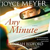 Any Minute | [Joyce Meyer, Deborah Bedford]