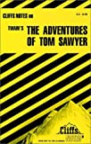 CliffsNotes on Twain's The Adventures of Tom Sawyer (0822013010) by Marion P. Thayer