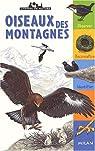 Oiseaux des montagnes par Lisak