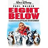 Eight Below (Widescreen Edition) ~ Paul Walker