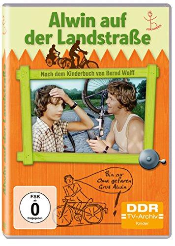 Alwin auf der Landstraße (DDR TV-Archiv)