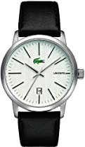 BRAND NEW LACOSTE 2010466 WATCH