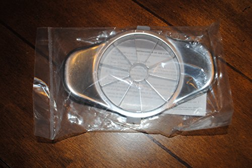 Pampered Chef Stainless Steel Apple Wedger Slicer Corer (Mandoline Slicer Pampered Chef compare prices)