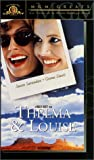 echange, troc Thelma & Louise - VF [VHS]
