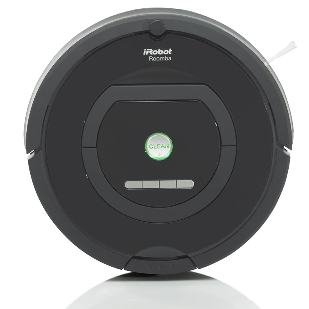 Best Irobot Roomba Reviews Of 2017