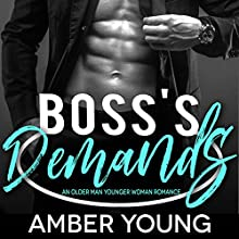 Boss's Demands: Club Zero, Book 1 | Livre audio Auteur(s) : Amber Young Narrateur(s) : Miranda Cage
