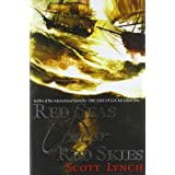 Red Seas Under Red Skiesby Scott Lynch