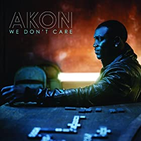 We Don't Care (Radio Edit)
