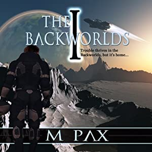 The Backworlds | [M. Pax]