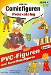 Comicfiguren-Preiskatalog 2002/03. PV...
