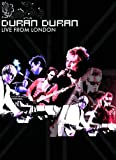 Duran Duran - Live From London [DVD] [2005]