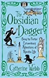 The Obsidian Dagger