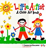 Little Artist: A Childs Art Book