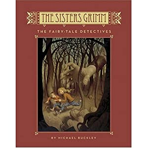 The Sisters Grimm Audio Book