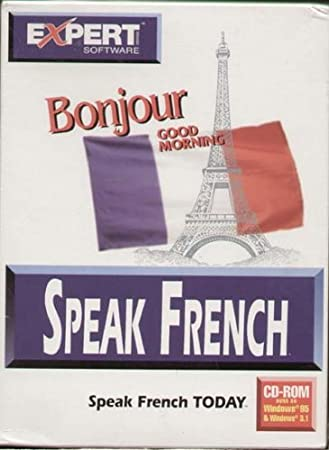 Speak! French