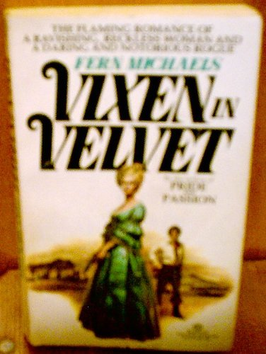 Vixen in Velvet, Fern Michaels