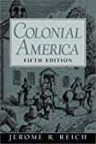 img - for Colonial America (5th Edition) book / textbook / text book